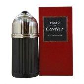 Cartier Pasha Edition Noire Edt 150 Ml