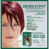 Herbatint Kalıcı Bitkisel Saç Bakım Boyası 6d Altı...