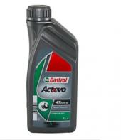 CASTROL ACTEVO 1 RACING 4T 20W-40 1LT