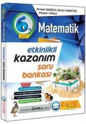 çanta Yayınları 6.sınıf Matematik Soru Bankası