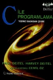 C İle Programlama Palme Kitabevi