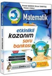 çanta Yayınları 5.sınıf Matematik Soru Bankası