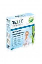 Relife Detoks (Detox) Bandı (8 Adet)