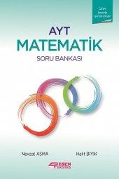 Ayt Matematik Ekstra Soru Bankası Esen...