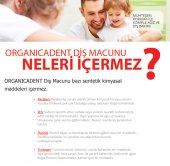 Organicadent Florürsüz Doğal Çocuk Diş Macunu 50 ml Ugreen Baby 4lü Temizlik Seti Hediye-5