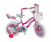 ümit 1625 Winx Lisanslı 16 Jant V Fren Bmx Kız Bisiklet