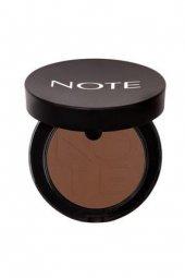 Note Cosmetics Tekli Far Luminous Silk Mono Eyeshadow No 08