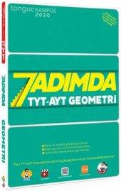 7 Adımda Tyt Ayt Geometri Soru Bankası Tonguç