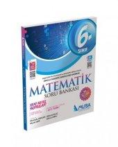 Muba Yayınları 6. Sınıf Matematik Soru Bankası