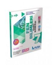 Muba Yayınları 7. Sınıf Fen Bilimleri Soru Bankası