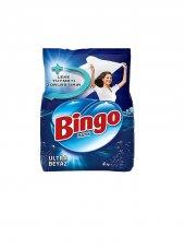 Bingo Toz Deterjan Ultra Beyaz 4 Kg