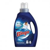 Bingo Sıvı Deterjan Parfümsüz 975 Lt