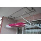 ERC Asansörlü Çamaşırlık-4