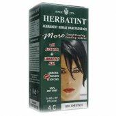Herbatint 4c Ash Chestnut Kül Kestane Saç Boyası...