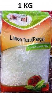 Limon Tuzu Parça Bağdat Baharat 1 Kg Ekonomik...