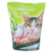 Long Feng Silika Kedi Kumu 3,8 L-2