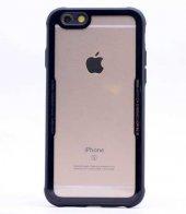 ıphone 6 6s Craft Cover Zore Kılıf Siyah