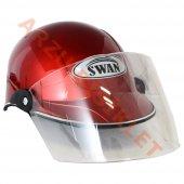 Jokey Kask Camlı (L) Karışık Renk Swan