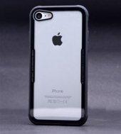 ıphone 7 8 Craft Cover Zore Kılıf Siyah