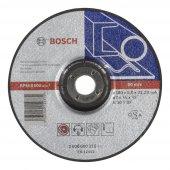 Bosch 180*6 Mm Standard For Metal Çapak Temizleme