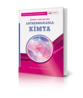 Antrenman Yayıncılık - Antrenmanlarla Kimya