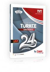 Sınav Yayınları AYT Kimya Soru Bankası