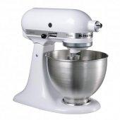 Kitchenaid Classic Stand Mixer White 4,3 L-EWH