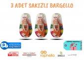 Bargello Araç Parfümü 3 Adet Bubble Gum 8 Ml Oto Parfüm Oto Kokusu Ücretsiz Kargo