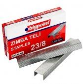 Bigpoint Zımba Teli No 23 8