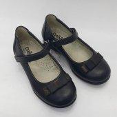 Üstten Kemerli Kız Ayakkabı