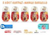 Bargello Araç Parfümü 5 Adet Karpuz Mango 8ml Oto Parfüm Oto Kokusu Ücretsiz Kargo