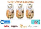 Bargello Araç Parfümü 3 Adet Kavun 8ml Oto Parfüm Oto Kokusu Ücretsiz Kargo