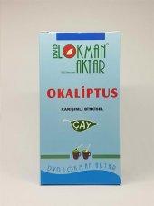 Lokman Aktar Okaliptus Çayı 130 Gr