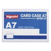 Bigpoint A7 Afiş Muhafaza Kabı