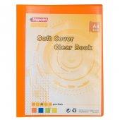 Bigpoint Lolly Serisi Soft Sunum Dosyası Cepli 30lu Turuncu