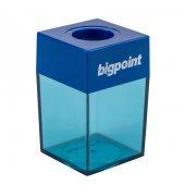 Bigpoint Mıknatıslı Ataşlık Mavi
