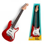 2073 Sun Rst Ech Gitar Elektronik Tuşlu Gerçek Tel...