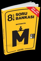 8.sınıf Matematik Soru Bankası Hız Yayınları