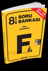 8.sınıf Fen Bilimleri Soru Bankası Hız Yayınları