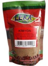 Leka Baharat Kimyon 80 G