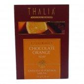 Çikolata ve Portakal Sabunu 150Gr-5