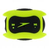 Speedo Waterproof Su Geçirmez Mp3 1gb Yeşil