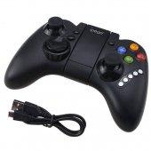 Kablosuz Bluetooth Joystick Oyun Kolu-4