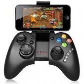 Kablosuz Bluetooth Joystick Oyun Kolu-5