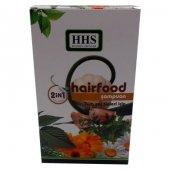 Hairfood 2 in 1 Mentollü Şampuan 350ML-5