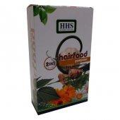 Hairfood 2 in 1 Mentollü Şampuan 350ML-7