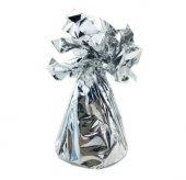 Balon Ağırlığı Silver 1 Adet