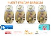 Bargello Araç Parfümü 4 Adet Vanilya 8 Ml Oto Parfüm Oto Kokusu Ücretsiz Kargo