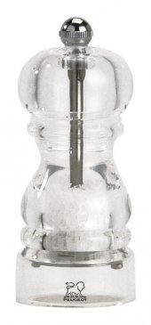 Peugeot Nancy Acrylic Tuz Değirmeni 12 Cm