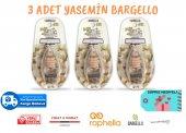 Bargello Araç Parfümü 3 Adet Yasemin 8 Ml Oto Parfüm Oto Kokusu Ücretsiz Kargo